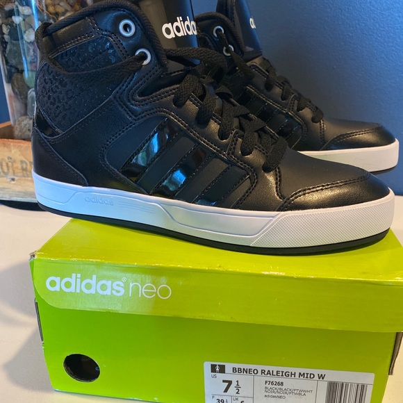 Adidas Women's Basketball Sneakers